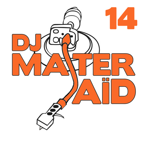 DJ Master Saïd's Soulful Funky House Mix Volume 14