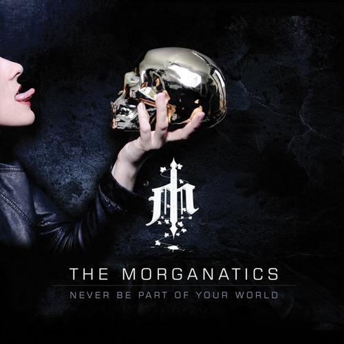 THE MORGANATICS - Come With Me