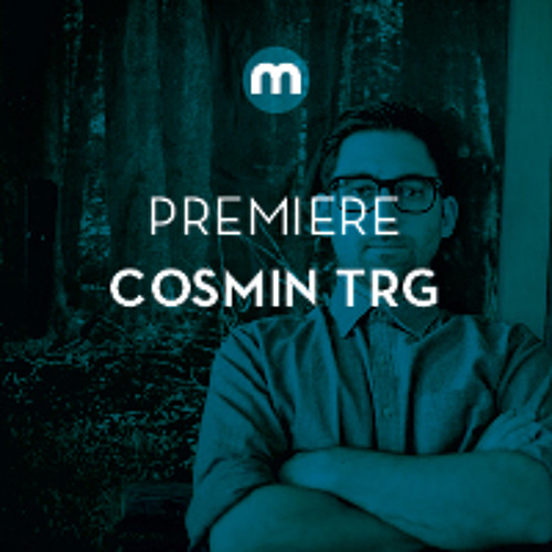 Premiere: Cosmin TRG 'Echolab Disaster'