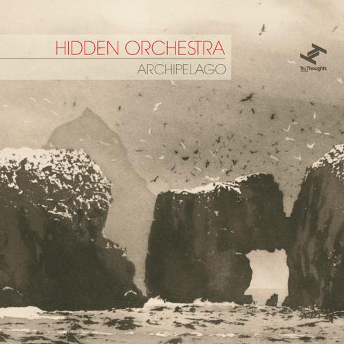 Archipelago Minimix (Album Preview July 2012)