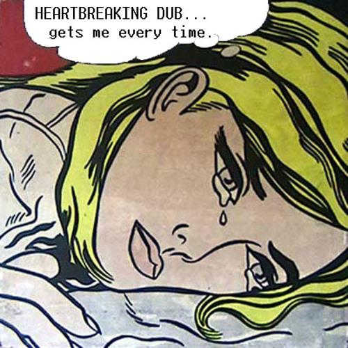 HADA DAN YAAD - HEARTBREAKING DUB