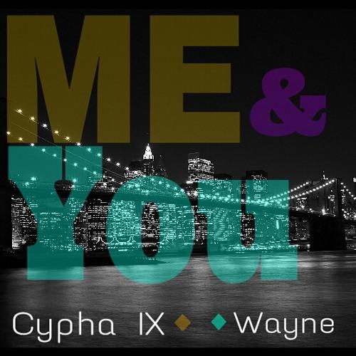 """Me & U"""