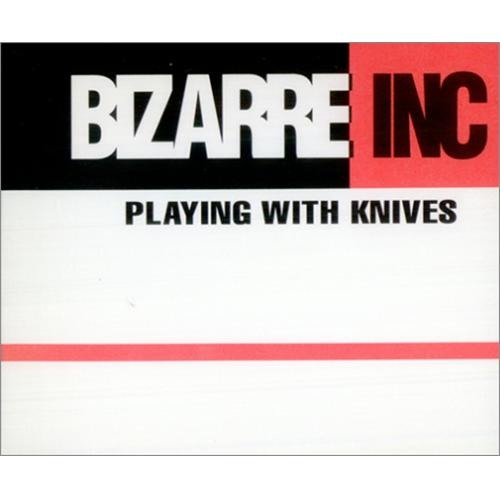 Bizarre Inc - Playing With Knives (Martin Gee 2014 Remix)**FREE DOWNLOAD**