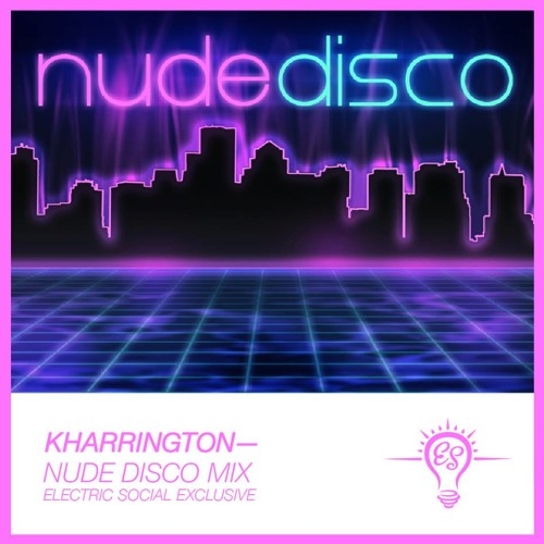 Kharrington's Nude Disco Winter Mix 2014