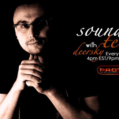 Deersky - Soundteller 005 (Jan 11 2014) On Proton Radio