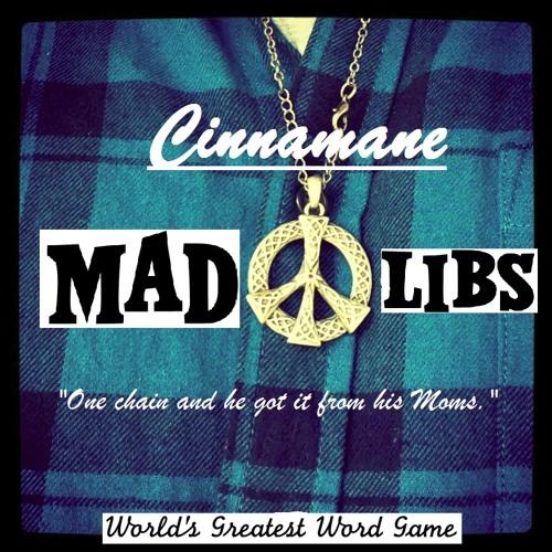 Madlibs (Prod. Waz)