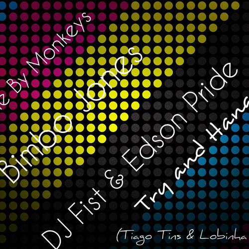 Made by Monkeys,Bimbo Jones Vs DJ Fist & Edson Pride - Try and Hang On (Tiago Tins & Lobinha Mash!)