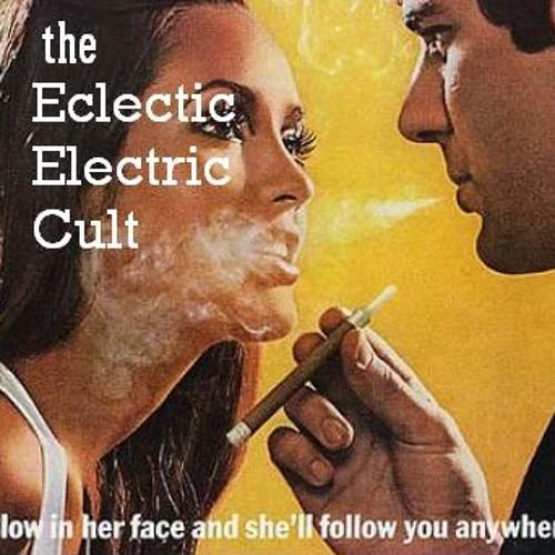 the Eclectic Electric Cult - Bonner Blues (live 2011)