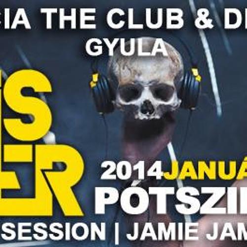 Konkurencia The Club rádió reklám. 2014.01.25. Szombat.