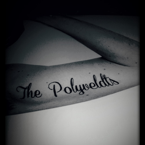 The Polyveldts (Self Titled)