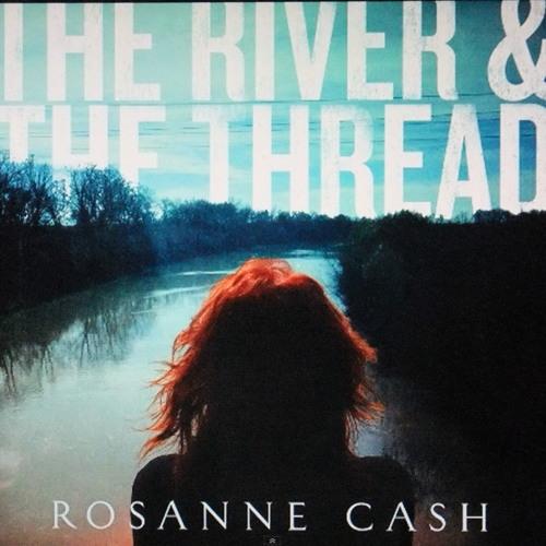 Rosanne Cash - The Sunken Lands (2014)