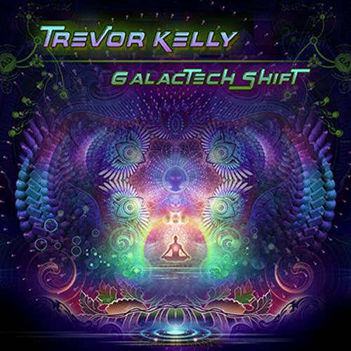 Trevor Kelly - Leh Get It