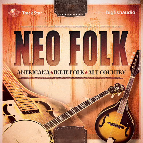 Neo Folk - Demo 2