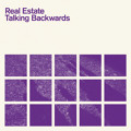 Real Estate Talking Backwards Artwork