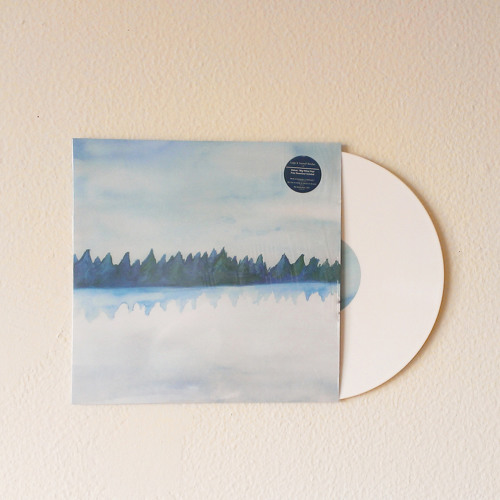 """Loops & Farewell Sketches 12"""" LP - Preview"""