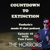 Countdown to Extinction Podcast – Episode #8 with Tom Furse of The Horrors.