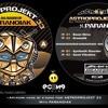 2013 - Paranoiak - Boom Shiva - ASTROPROJEKT 33