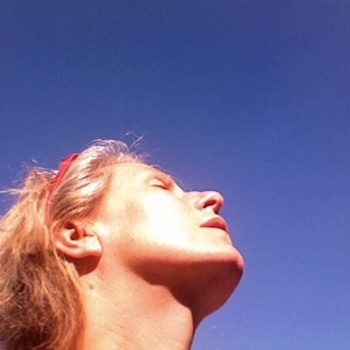 Walking on sunshine ( float