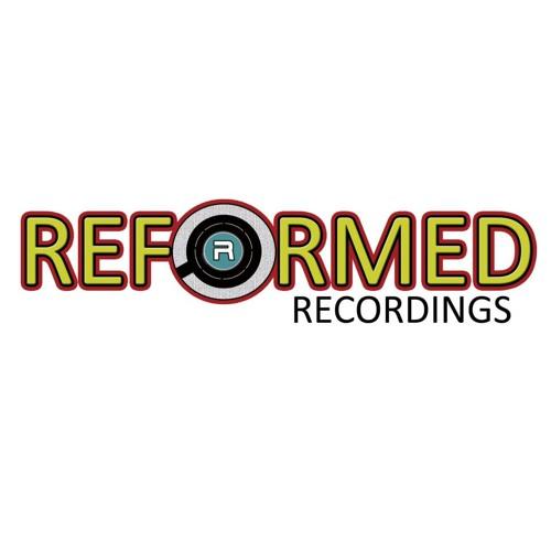 ALIMAN - SPACE WORLD (Reformed Recordings)