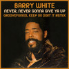 Barry White - Never, Never Gonna Give Ya Up (Keep On Doin't It Remix) *SEE DESCRIPTION FOR LINK*