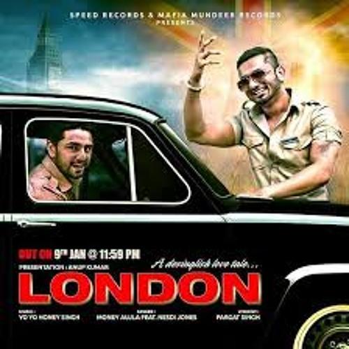 London- Money Aujla