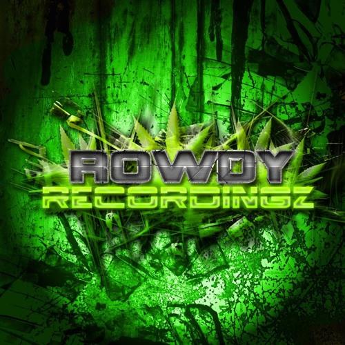 ALIMAN - ODIN (Rowdy Recordingz)