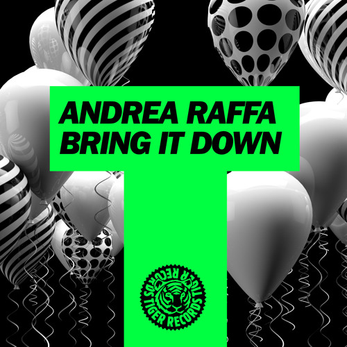 Andrea Raffa - Bring It Down (Original Mix)