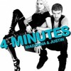 Madonna Feat. Justin -4 MINUTES (Remix Rafael Lelis)