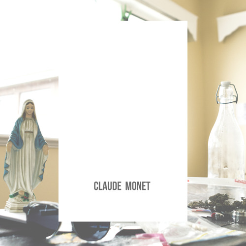 Allday - Claude Monet (Prod. Simplex & Cam Bluff)