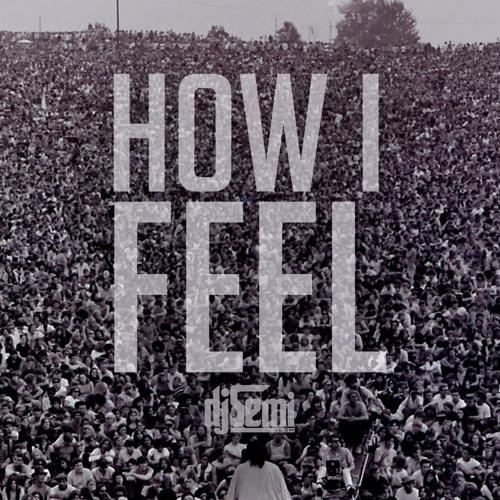 DJ Semi - How I Feel (Instrumental)