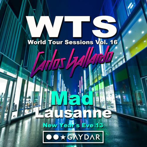 World Tour Sessions Vol. 16 - Lausanne