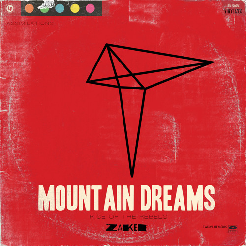 ZAKEE - MOUNTAIN DREAMS (Unplugged Version)