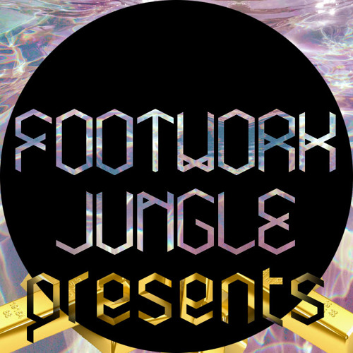 footwork jungle presents: STRANGE FUTURE