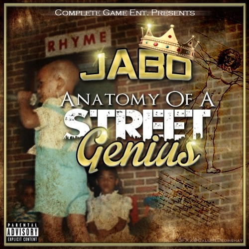 Jabo Ft. Jadakiss & Slim Thug - What I'm About (Prod By D Will)