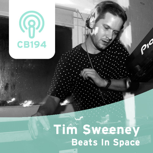 CB 194 - Tim Sweeney