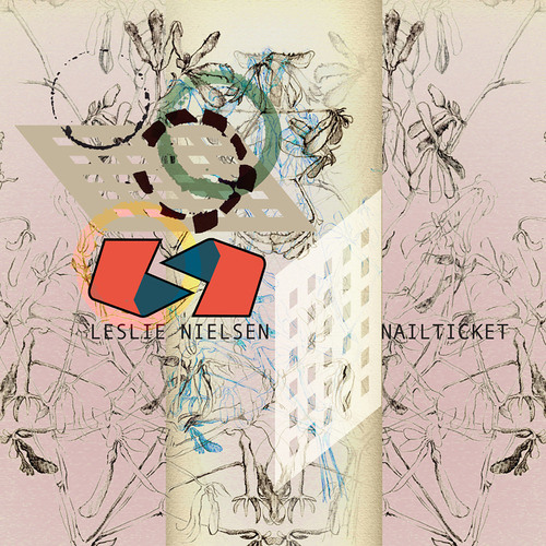 LeslieNielsen - 'Zad You !