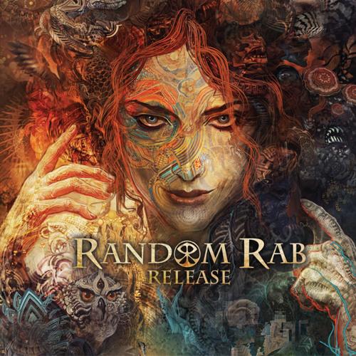 Random Rab - Blast Off (featuring D.V.S* & Jamie Janover) - Release LP