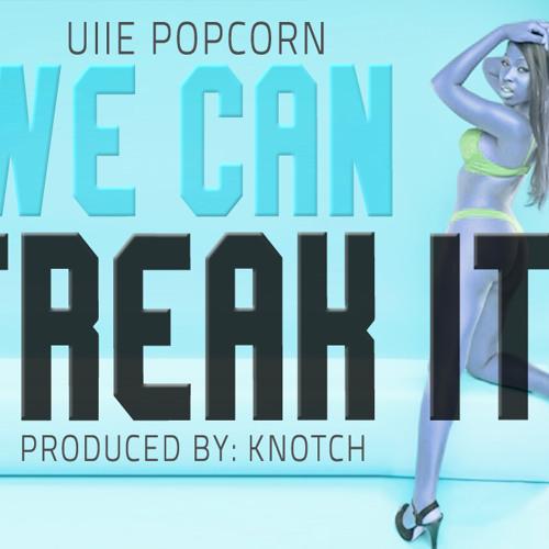 We Can Freak It Remix Ft. Kurupt