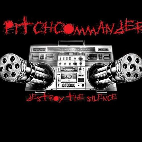PITCHCOMMANDER (GER) ON TOXIC SICKNESS RADIO   GABBER SET   SHOW #33   21ST JANUARY 2014
