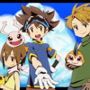 Digimon Adventure 1 - OST  [Indonesia]