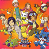 Digimon Adventure 2 - OST [Indonesia]