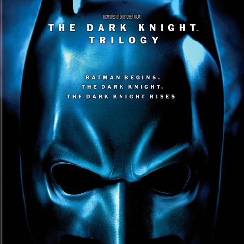 Hans Zimmer - The Dark Knight Trilogy