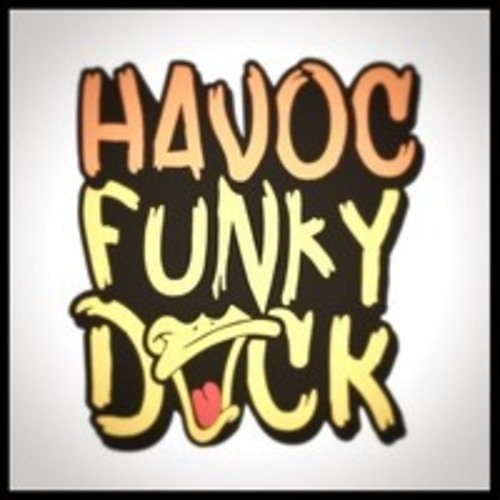 HAVOC -Funky Duck (The Anomaly Remix).  *SAMPLE*