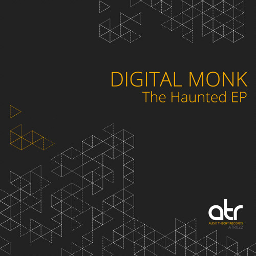 ATR022 Digital Monk ft. Daddy Nek - Dema Souljah
