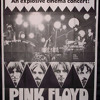Pink Floyd - Live At Pompeii Goofy Advertisement 01