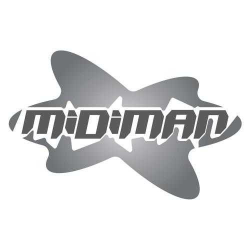 MiDiMAN - You & Me (CUT)