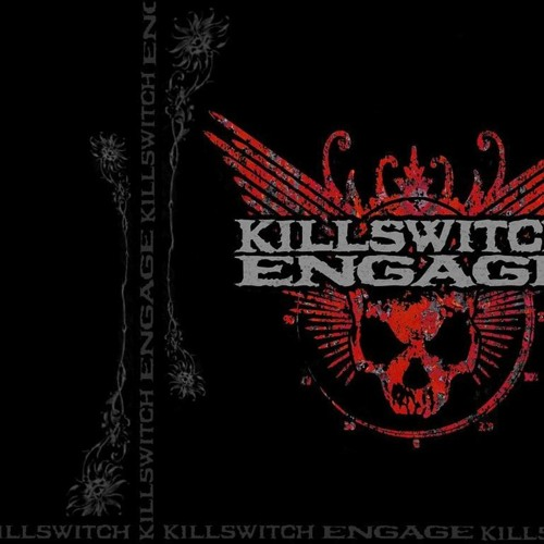 Cover: Killswitch Engage - A Bid Farewell
