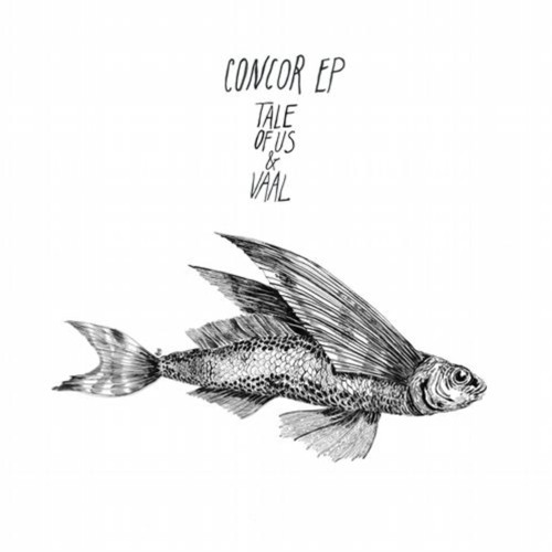 Concor - Tale Of Us & Vaal