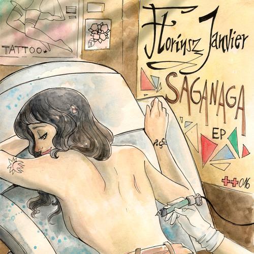 Florinsz Janvier - Saganaga (Some Chemistry's 'Self Delusional' Remix)