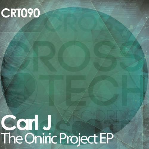C/\RL J  - Blanket Me (Original Mix) [Crosstech Records ]